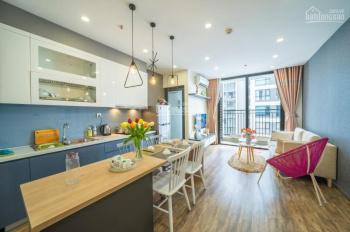 Cho thuê căn hộ chung cư Vinhomes Green Bay, Mễ Trì, Nam Từ Liêm, 2PN, đủ nội thất