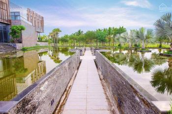 Bán đất biệt thự FPT City Đà Nẵng, biệt thự R1, đất trục Bắc Nam FPT