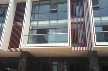 Cần tiền bán gấp nhà đã hoàn thiện fulL, DT: 5x20m, đã có sổ hồng trong Vạn Phúc, QL13
