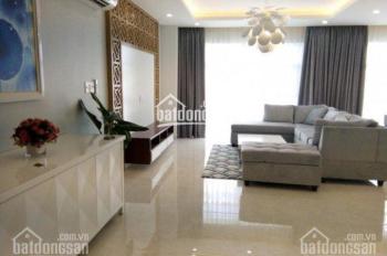 Cho thuê căn hộ chung cư Saigon Pearl, Bình Thạnh, 3 phòng ngủ thiết kế hiện đại giá 23.2 triệu/th