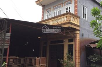 Bán nhà đất 378m2 tại thôn Đại Vĩ, Liên Hà, Đông Anh, Hà Nội