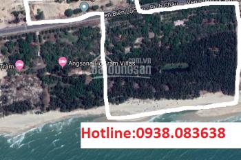 Bán dự án khu resort nghỉ dưỡng xã Xuyên Mộc, Bà Rịa Vũng Tàu 9,2 ha, giá 240 tỷ