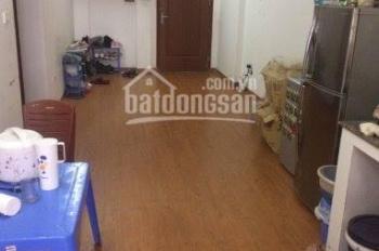 Chính chủ bán căn hộ tầng 17 tòa VP5 bán đảo Linh Đàm, diện tích 61.5m2, 2PN, 2WC, giá 1,28 tỷ