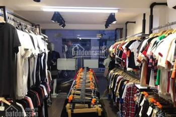 Cần bán gấp 8 tỷ nhà mặt phố Nguyễn Huy Tưởng, Thanh Xuân, kinh doanh tốt, 42m2 x 3T, 0975.886.689