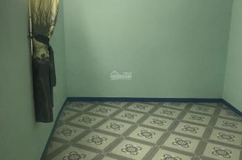 Cho thuê nhà mặt ngõ Hoàng Mai 37m2 x 4T, 5 phòng ngủ - nhà mới, sạch sẽ, ảnh thật
