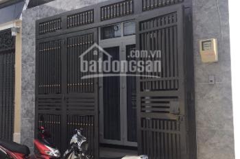 Bán nhà 1 trệt 1 lầu đường Nguyễn Tri Phương, Dĩ an cách Ga sóng Thần tầm 6 phút di chuyển, SHRCC