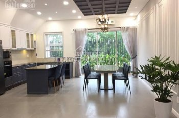 Bán biệt thự Palm Villa 4 phòng ngủ, đầy đủ nội thất, giá bán 14,5 tỷ