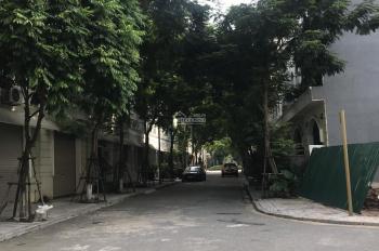 Cần bán liền kề Đô Nghĩa 2 mặt đường, 100m2 giá thấp. Nhà đã có sổ đỏ