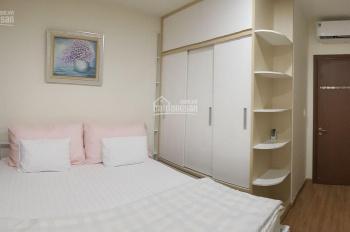 Cho thuê căn hộ chung cư Sapphire Hạ Long, trọn gói, đầy đủ nội thất. LH 0392 991 704