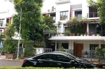 Cho thuê liền kề tiêu chuẩn 119m2 Botanic Gamuda Gardens, đủ đồ, giá rẻ nhất. 098 248 6603