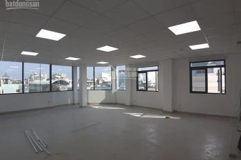 Văn phòng mặt tiền đường D1, Bình Thạnh giá rẻ; 100m2 27 triệu/tháng; LH: 0777.102.591 Ms. Kim