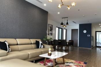 Cho thuê căn hộ chung cư Vinhomes Gardenia Hàm Nghi, DT 106m2, 3 PN, giá 25tr/th (Đủ đồ)