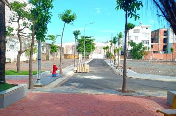 Siêu dự án KDC kế bên Cầu Gò Dưa, đường Phạm Văn Đồng, sổ riêng, chỉ 18 tr/m2, LH Nghĩa 0987762404