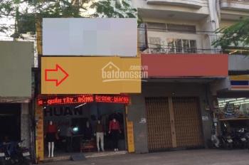 Vị trí đắc địa cho thuê gấp KD sầm uất Đ. Tân Sơn Nhì, Q. Tân Phú