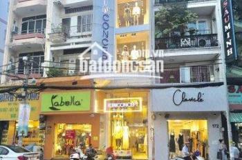 Chính chủ cần bán nhà Trương Quốc Dung, Quận Phú Nhuận, DT 4.7 x 16m, giá 16,8 tỷ, 0933744268
