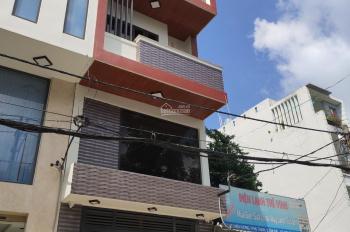 Nhà mặt tiền đường Độc Lập - 240m2 - 1T, 1L, 4 lầu, 9PN, 10WC - làm VP công ty