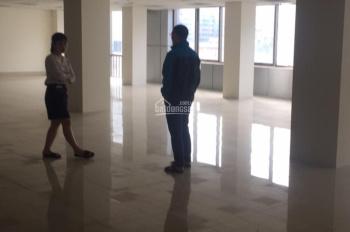 Cho thuê văn phòng tòa nhà N03-T2 Đoàn Ngoại Giao, 100m2, 200m2, 300m2, 1200m2 giá 160 nghìn/m2/th