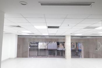 Chính chủ cho thuê văn phòng khu vực Duy Tân, DT: 60 - 90 - 130m2.. LH: 0974949562