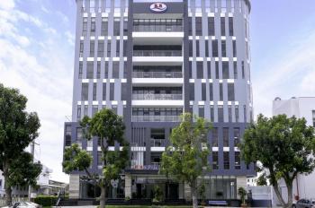 Cho thuê văn phòng, dịch vụ tại Quận 7, diện tích từ 70m2 - 430m2 giá từ 250 nghìn/m2/tháng