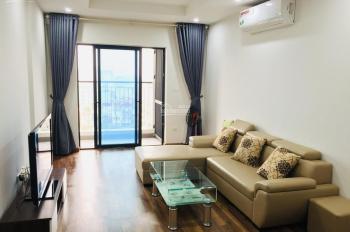 Cho thuê căn hộ chung cư cao cấp Mon City - HD Hàm Nghi, DT 67m2, 2PN, giá 11tr/th (đủ đồ)
