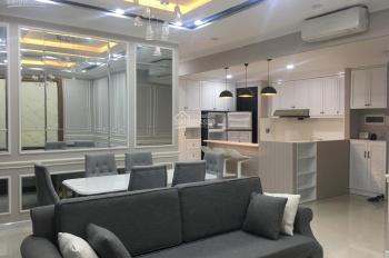 Cho thuê căn hộ The Ascent, 3 phòng ngủ, diện tích 104m2