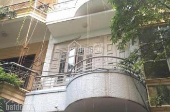 Cho thuê nhà phố Vạn Phúc, Liễu Giai, Ba Đình. S = 140m2 (80m2 x 2 tầng)