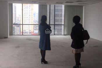 Cho thuê VP tòa nhà DC Building 144 Đội Cấn 60m2, 100m2, 150m2, 300m2, 1200m2, 200 nghìn/m2/th