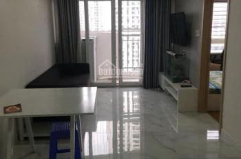 Cho thuê căn hộ Homyland 2, 76m2 - 2PN - 2WC, full nội thất, view Đông bắc, 10 triệu/tháng