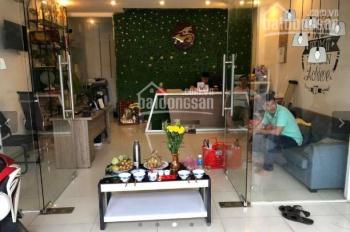 Bán nhà mặt tiền đường Phú Thuận giá 8 tỷ