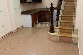Cho thuê nhà riêng khu vực Thọ Lão, Lò Đúc 25m2 x 3PN - Nhà mới đẹp, sạch sẽ - ảnh thật