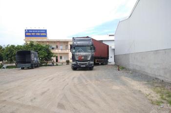 Chính chủ cho thuê kho xưởng khu vực Kiêu Kỵ-Văn Giang đường 379, Hưng Yên. DT 500m2-5000m2