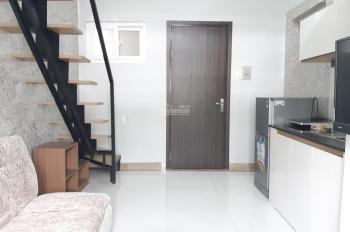 Căn hộ full nội thất gần Lotte Mart, ĐH Tôn Đức Thắng, ĐH RMIT, thuận tiện qua Q4, Q1