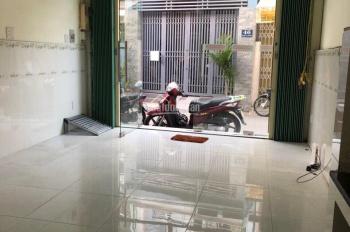 Bán mặt tiền Nhất Chi Mai, phường 12, quận Tân Bình, DT: 4m x 16m, 1 trệt, 6 lầu. Giá: 12 tỷ