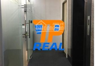 Cho thuê văn phòng đẹp rẻ MT Nguyễn Thị Minh Khai, Q1, 155m2, 79.5 triệu/tháng bao thuế