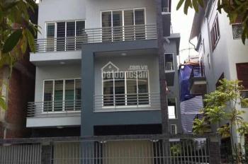 Cho thuê biệt thự 120m2, 4 tầng, tại khu An Sinh gần ngã tư Hàm Nghi