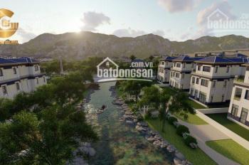 Chính chủ cần bán gấp 02 đất nền căn villa shophouse Phú Quốc, chỉ 16tr/m2