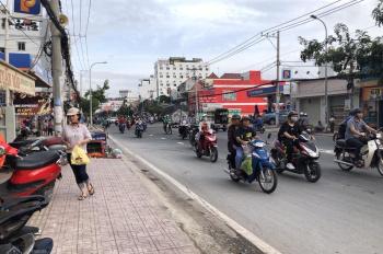 Cho thuê nhà mặt tiền Huỳnh Tấn Phát, Quận 7, 6.3x34m, nhà mới, 55 triệu/tháng