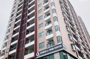 Bán căn hộ chung cư One 18 phố Ngọc Lâm, Long Biên