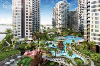 Cho thuê căn hộ Diamond Island 2PN, giá 22tr/th đầy đủ nội thất. LH xem nhà 0973317779