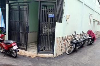 Cần bán gấp nhà 2 mặt tiền đường Lê Văn Khương - quận 12 - SHR - 76m2 - 1,8 tỷ - 0789208840