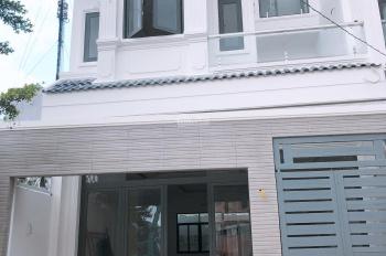 Nhà phố mới 100% đường nhựa 8m Huỳnh Tấn Phát - Nhà Bè 2,1 tỷ