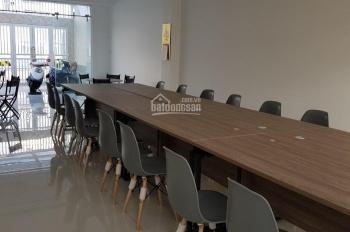 Cho thuê văn phòng quận 7, diện tích 100 m2 giá 8 triệu/tháng, LH Ms Vân: 0988836998