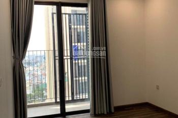 Cho thuê căn hộ 2PN và 1 Phòng đa năng căn góc view đẹp thoáng tầng 22, giá 27tr/tháng 0909519399