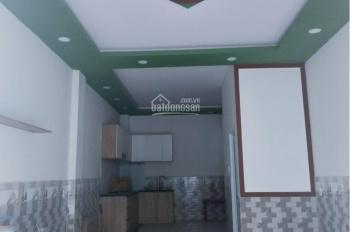 Bán nhà 4,1 x 11,5m mặt tiền hẻm xe hơi 749 Huỳnh Tấn Phát, phường Phú Thuận, Quận 7