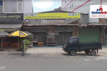 Nhà mặt tiền 12m Phạm Văn Bạch đoạn gần Trường Chinh (MS: NH - 0017300)