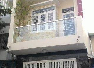 Chính chủ cần bán gấp nhà HXH Trần Bình Trọng, DT: 3.6x15m, 3 lầu, sân thượng, 7 tỷ TL