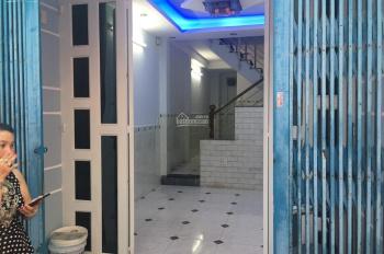 Cần bán nhà 31m2 Hoàng Bật Đạt P,15, Tân Bình