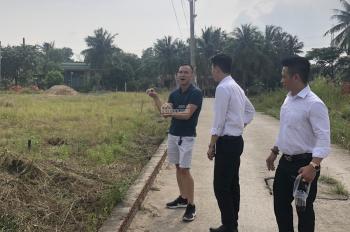 Bán đất thổ cư Nguyễn Đình Kiên gần bệnh viện Nhi Đồng 3, công chứng sổ hồng riêng, 20 triệu/m2