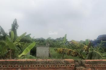 Bán đất thổ cư nhà, vườn DT 792m2 tại thôn 7, Phú Cát, Quốc Oai, HN, giá 3,5 triệu/m2