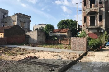 Chính chủ bán đất 41m2 ở Gia Lâm, Hà Nội, đất sổ đỏ chính chủ